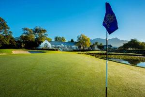 The Links At Fancourt - Garden Route Golfing Getaway