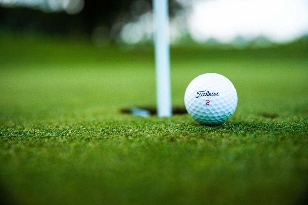 Guys Just Golfing - Garden Route Golf Tour