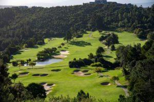 Simola Golf Course in Knysna - Garden Route Golfing Getaway