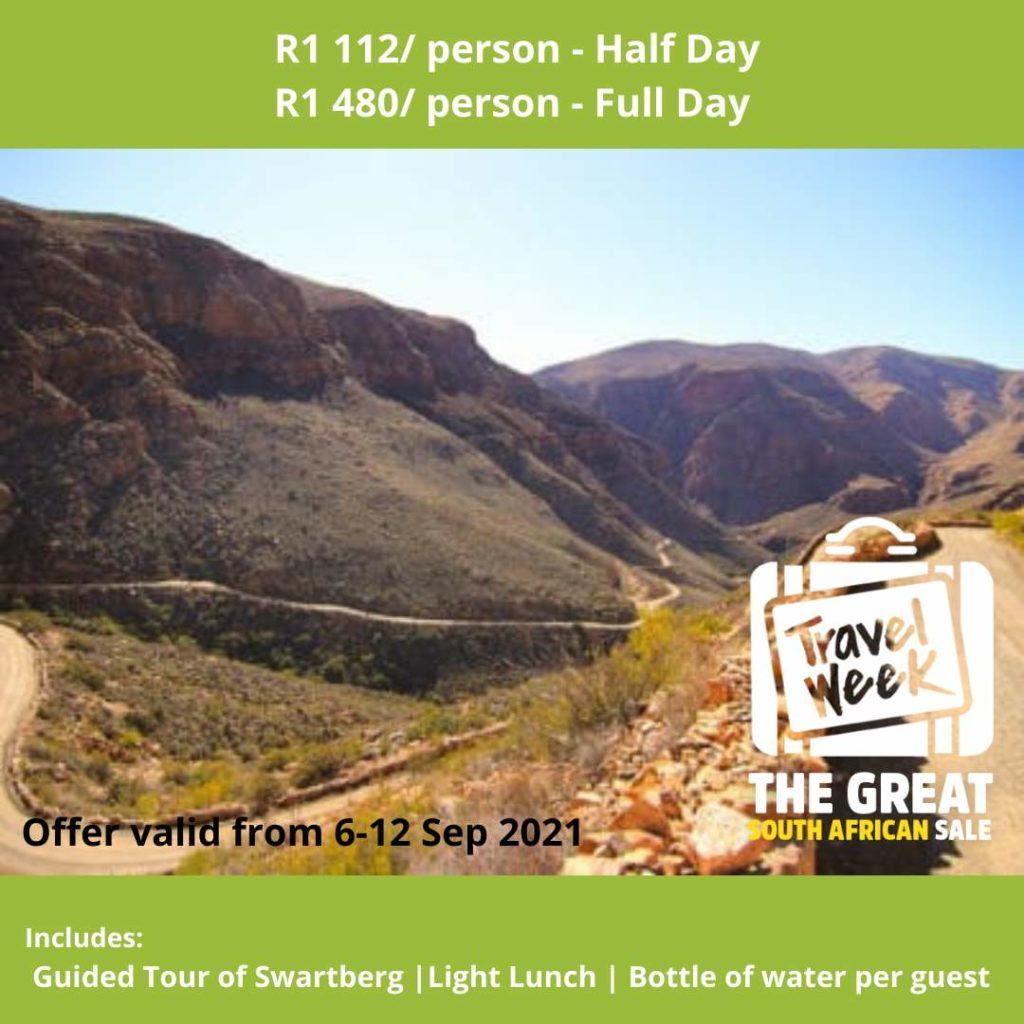Swartberg Mountain Nature